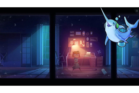 Jenny LeClue Detectevu :: Point And Click Choose Your Own ...