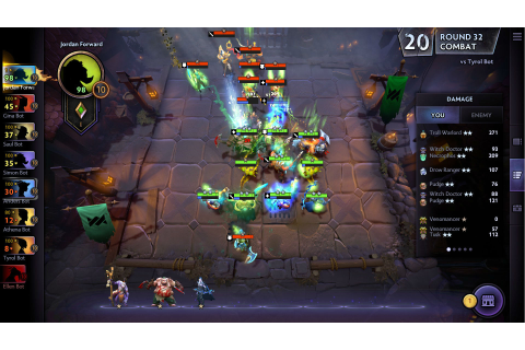 Dota Underlords strategy: the best strategies to get wins ...