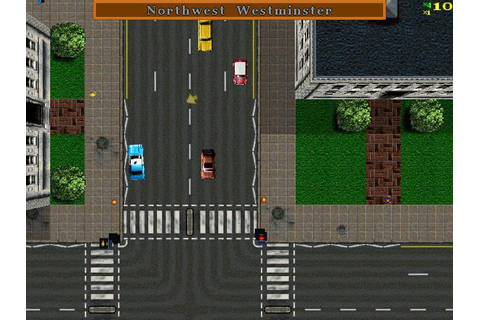 Grand Theft Auto: London 1969 - Wikipedia