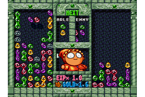 Puyo Puyo Box – Hardcore Gaming 101