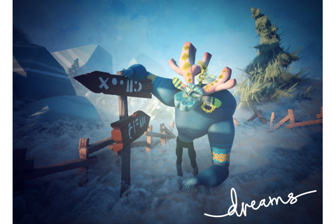 [PS4] Dreams | PESTeam.it Forum