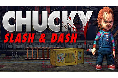 Chucky: Slash & Dash iPhone/iPod Touch/iPad Gameplay [HD ...