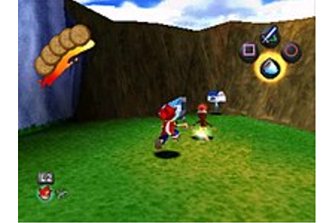 Ape Escape (video game) - Wikipedia, the free encyclopedia
