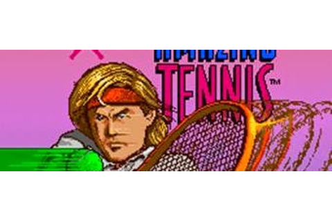 David Cranes Amazing Tennis Snes Rom - Download Game PS1 ...