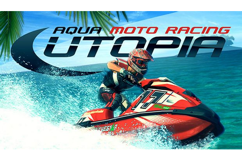 Aqua Moto Racing Utopia Free Download PC Games | ZonaSoft