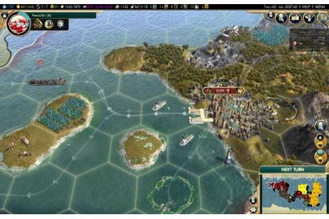 Civilization 5 Brave New World Download Free Full Game ...