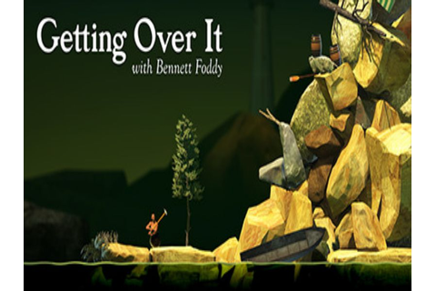 Download Getting Over It with Bennett Foddy Game For PC ...