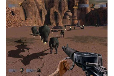 Will Rock Game - FREE DOWNLOAD - Free Full Version PC ...