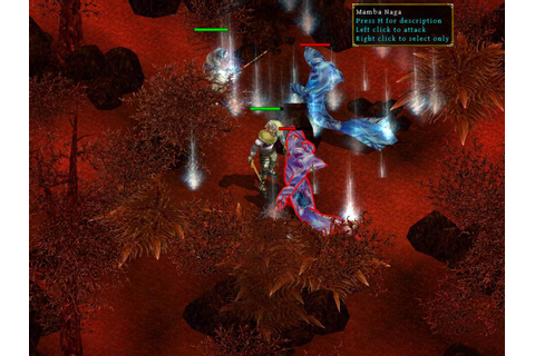 Download Depths of Peril Full PC Game