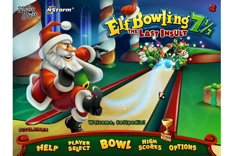 Elf Bowling Holiday Bundle Full Pre-Activated ~ MediaFire ...