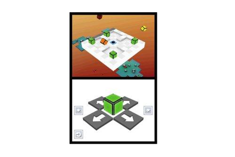 Rubiks Puzzle World NDS :: Jocuri Nintendo DS (NDS) din ...