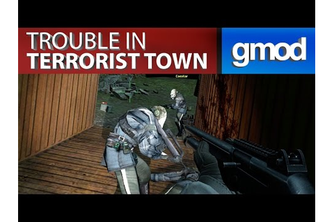 [Full Download] Sinking Suspicions Gmod Trouble In ...
