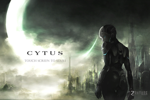 Appology101: Hidden Gems of the App Store: Cytus - $1.99