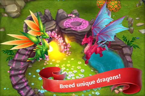 Dragons World - Android Apps on Google Play