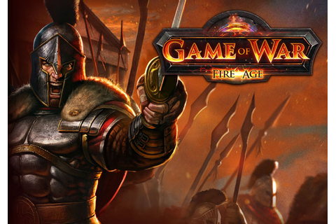 Game of War: Fire Age | MMOHuts