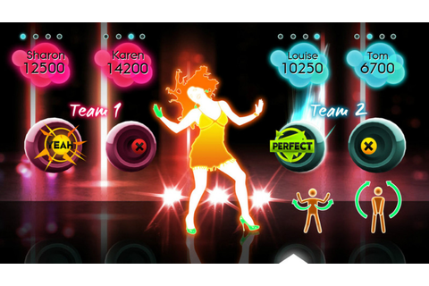 Can you Lose Weight Playing Just Dance? | Fitness Blender