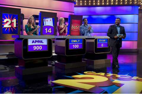 WorldWinner's CATCH 21 online game becomes a TV show ...