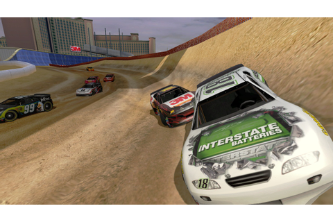 Dad of Divas' Reviews: Game Review - NASCAR Unleashed for ...