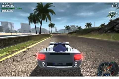 World Racing 2 download PC
