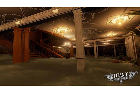 Titanic Honor and Glory Full Game Download • Game Full Version