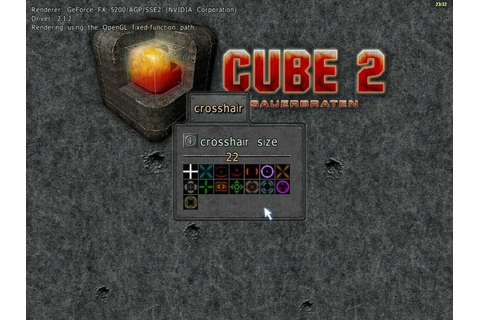 Cube 2 Sauerbraten Download Free Full Game | Speed-New
