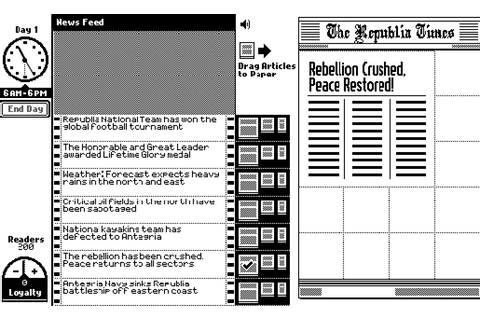 What 'The Republia Times' Game Can Teach Us About Propaganda