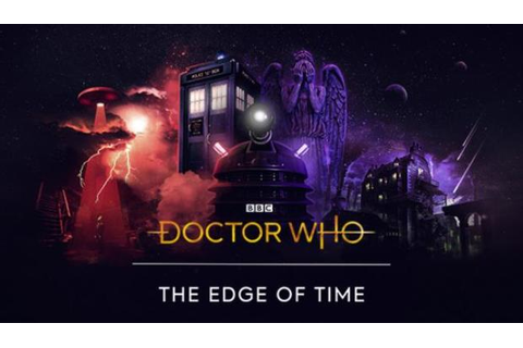 Doctor Who: The Edge Of Time Free Download - EA PC Games