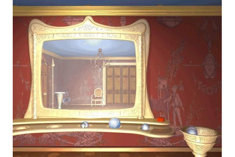 Download Adventure at the Chateau d'Or - My Abandonware