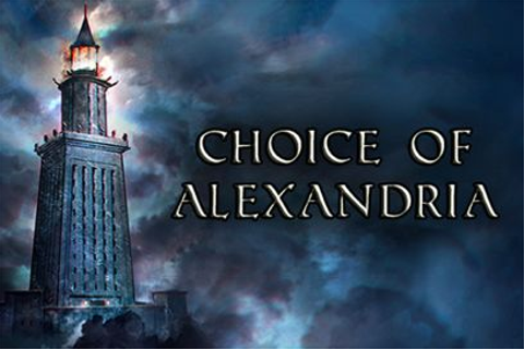Choice of Alexandria for Android (2016) - MobyGames