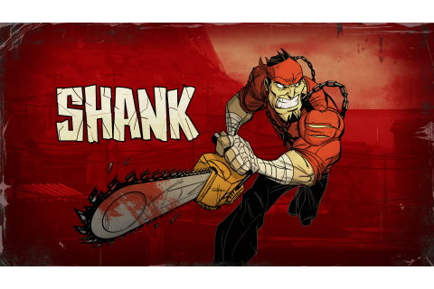 Shank | VS Battles Wiki | Fandom powered by Wikia
