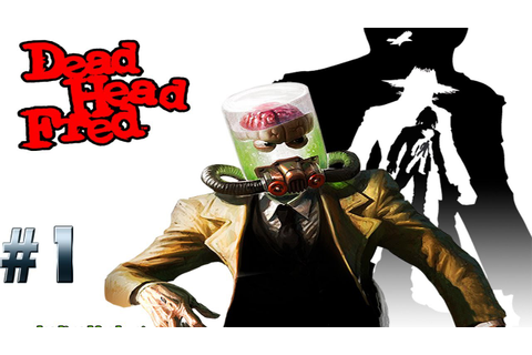 Dead Head Fred - PSP - Gameplay / Review - ¿Que Demonios ...