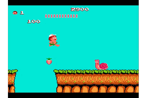 Islander-nintendo game - YouTube