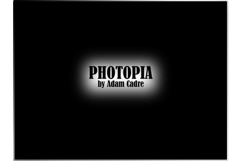 Photopia Download (1998 Adventure Game)