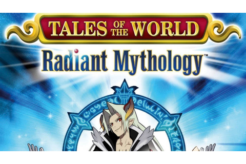 CGR Undertow - TALES OF THE WORLD: RADIANT MYTHOLOGY ...