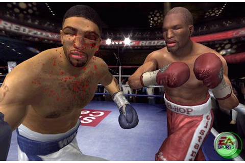 Fight Night 2 Screenshots, Pictures, Wallpapers - GameCube ...