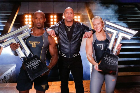'The Titan Games' Crowns Season 1 Champions (Video)