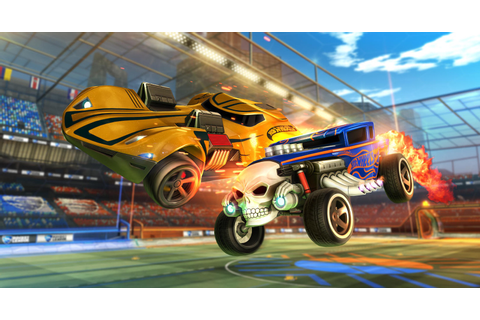 Rocket League Hot Wheels Edition Free Download - Ocean Of ...