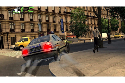 Midtown Madness 3 PC Game Free Download