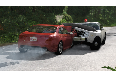 BeamNG.drive - FREE DOWNLOAD CRACKED-GAMES.ORG