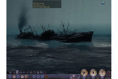 Silent Hunter 4: Wolves of the Pacific - U-Boat Missions ...