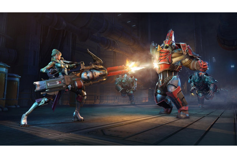 Skyforge Game | PS4 - PlayStation