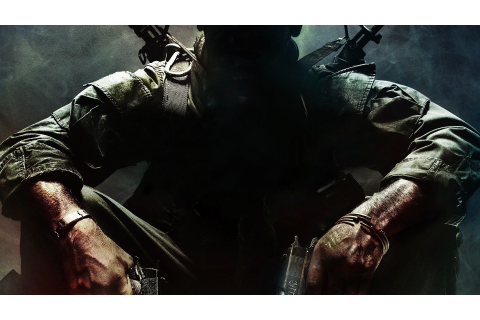 Call of Duty Black Ops: Cold War Leak Reveals It's a ...