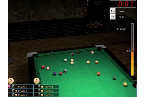 Carom3D - Download