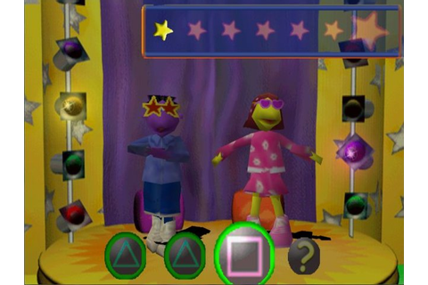 TWEENIES GAME TIME - (PAL)