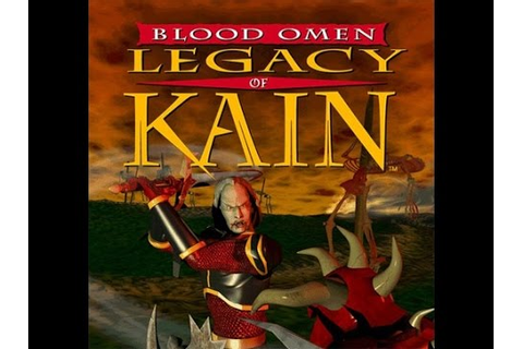 Let's Play Legacy Of Kain: Blood Omen (pt 1) - YouTube