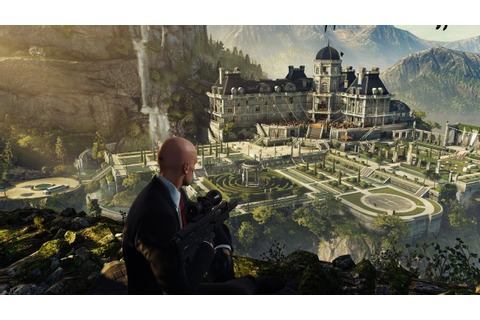 Return to the world of assassins – HITMAN 2 officially ...