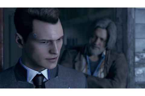 Detroit: Become Human Video Game Preview: A Stunning Demo ...