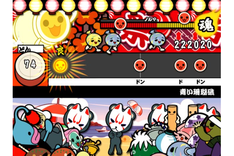 Taiko Drum Master Review - The Next Level