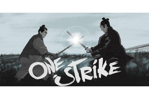 Indie Game Buzz | One Strike indie game – first look and ...