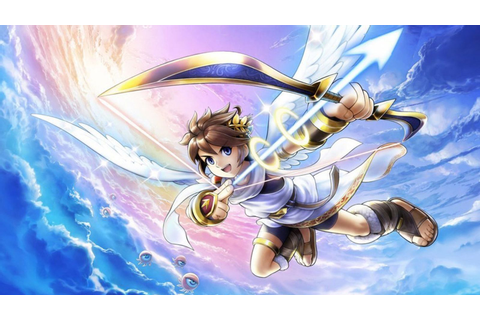 Kid Icarus: Uprising review: On the wings of love | Polygon
